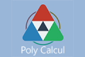 Poly Calcul Mobile – Application developed with the Xamarin Technology